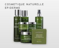 NATURAL COSMETIC EPIDERME